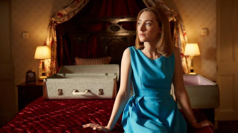 NYC-ARTS: NYC-ARTS Profile: Saoirse Ronan
