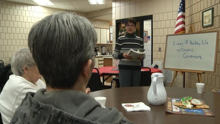 Compass: Rural Retirees: Aging in Rural Society