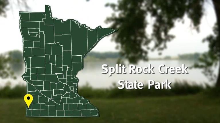 Great Minnesota Parks: Split Rock Creek State Park