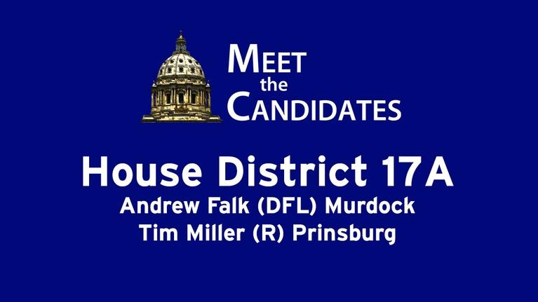 Meet The Candidates: House District 17A (2016)