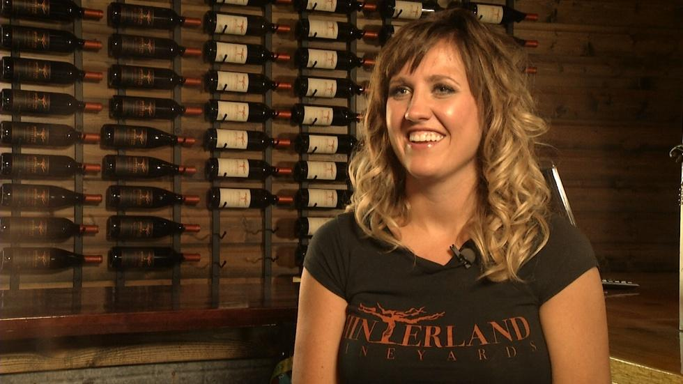 Hinterland Winery image