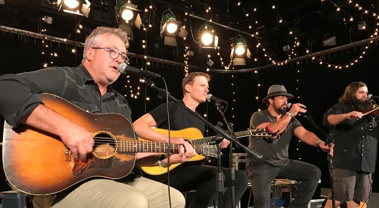 SCETV Specials: Carolina Country with Patrick Davis & Friends