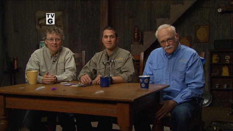 Fly Tying: The Angler's Art: Season 6 | Episode 12