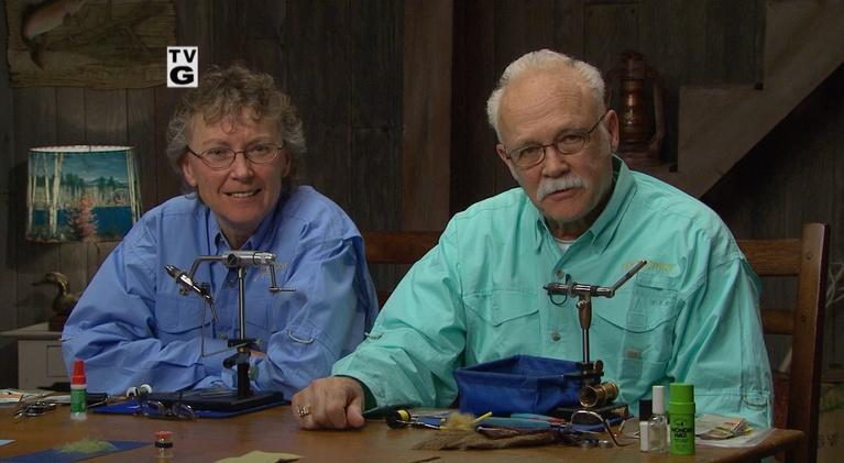 Fly Tying: The Angler's Art: Season 6 | Episode 13