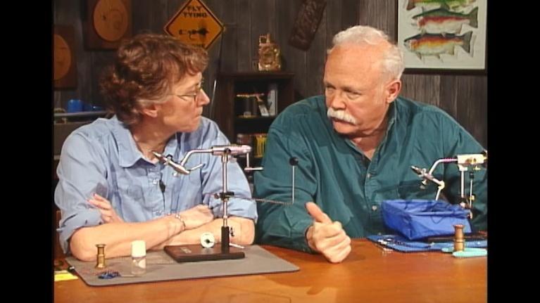 Fly Tying: The Angler's Art: Season 4 | Episode 1
