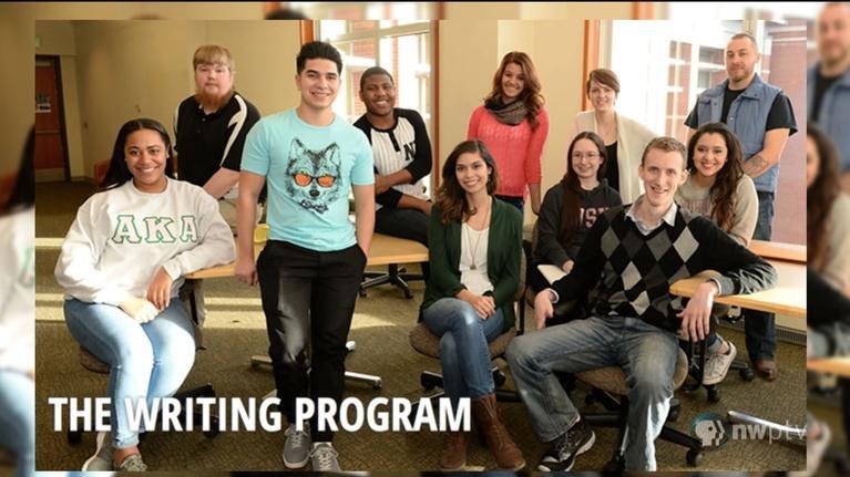 xConnect Northwest: The Writing Program