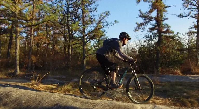 Mobile Cyclist: Appalachia Bound