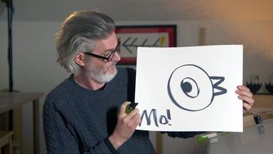 Celebrity Edition: Mo Willems