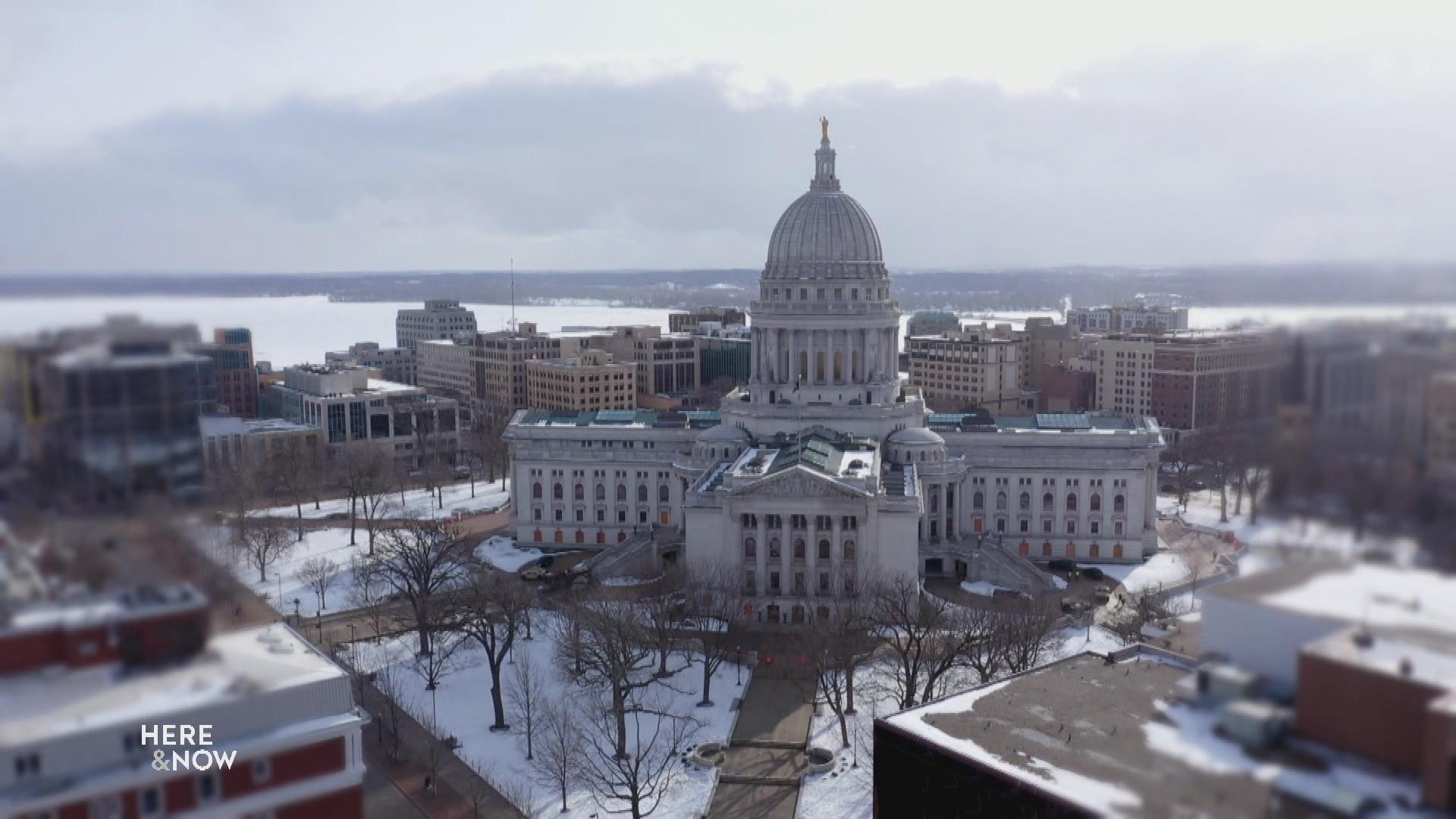 Wisconsin State Budget Proposals
