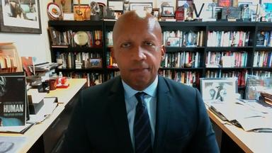 Bryan Stevenson Discusses the Pause on Federal Executions