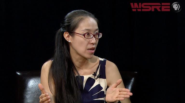Conversations with Jeff Weeks: Dr. Hui-Ya Han