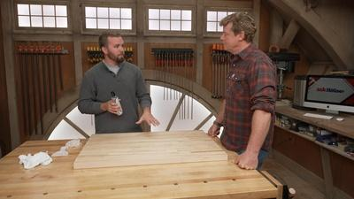 Ask This Old House | E13 | Mini Split, Butcher Block | Ask This Old House