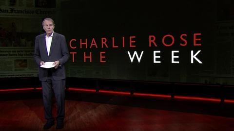 Charlie Rose The Week -- August 18, 2017