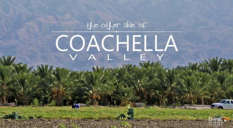 The Other Side of Coachella: The Other Side of Coachella