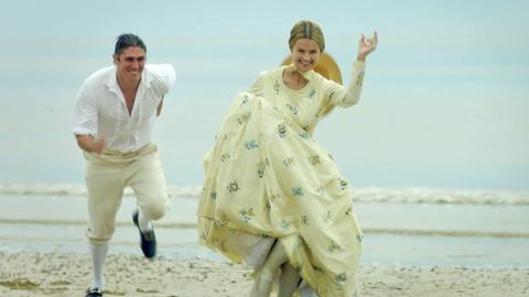 Victoria -- Sophie & Joseph: Wild and Free