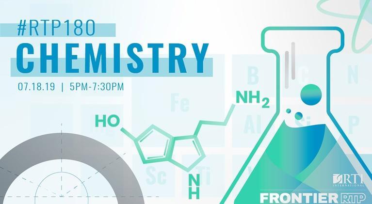 RTP 180: RTP 180   Chemistry
