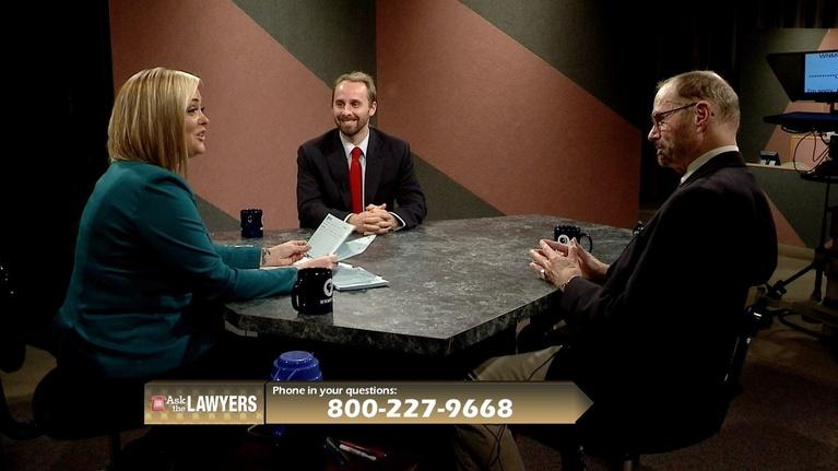 Ask the Lawyers: General Law