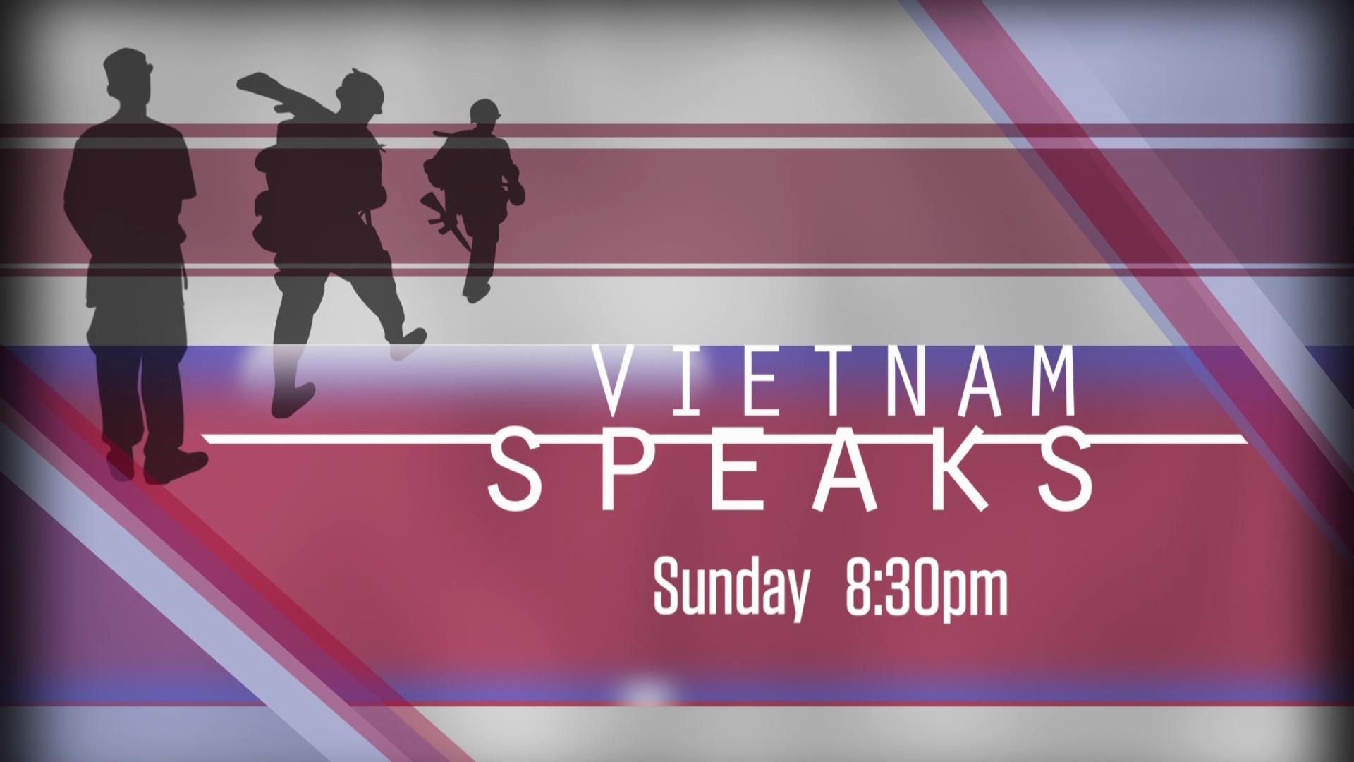 Vietnam Speaks Promo