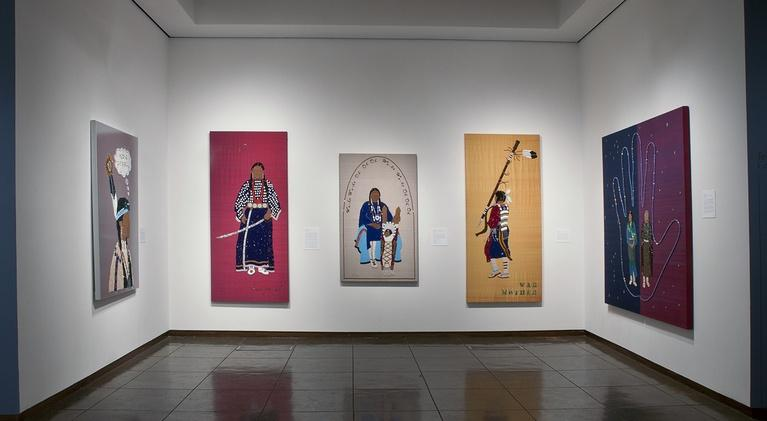 State of the Art: A Nationwide Look at Contemporary Art