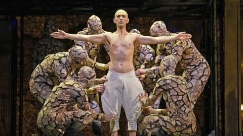 S2019 E468: This Week at Lincoln Center: Akhnaten