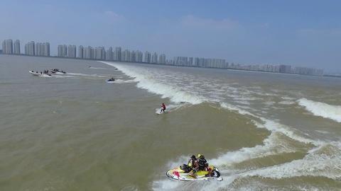 S1 E2: Dragon Tide