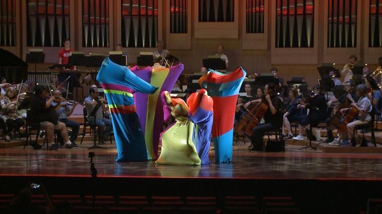 Carolina Impact: Charlotte Symphony Reaching New Audiences