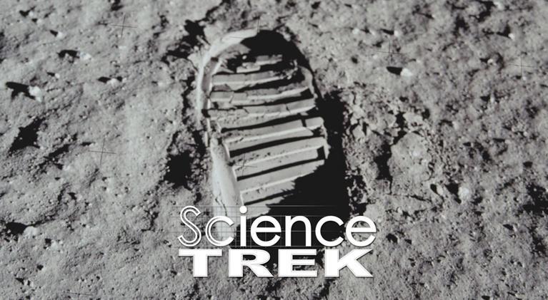 Science Trek: Explore the Moon