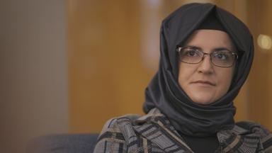 Pegasus spyware found on Jamal Khashoggi's fiancée's phone