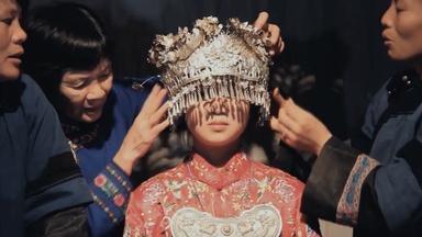 Tan Dun on Preserving the Nu Shu Language