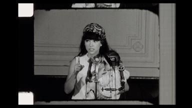 How Rita Moreno became a social activist