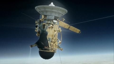 NOVA -- S44 Ep12: Why Did NASA Kill Cassini?