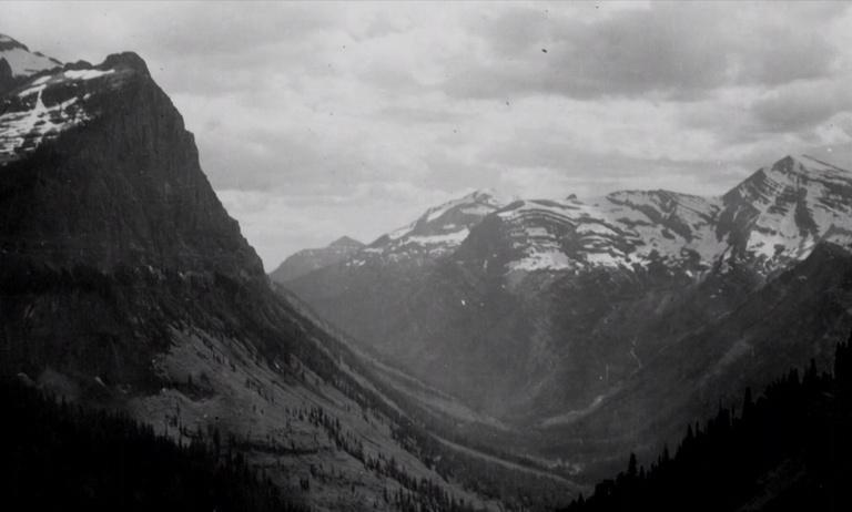 Glacier Park Remembered
