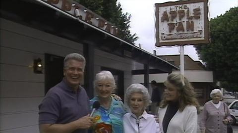 Visiting with Huell Howser -- Survivors
