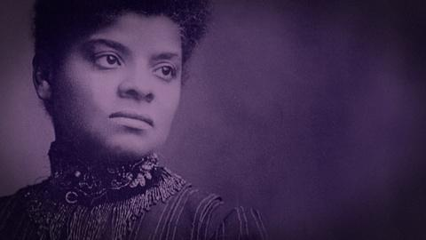 Ida B Wells : The Advocate