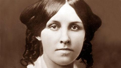 American Masters -- Louisa May Alcott: The Woman Behind 'Little Women'