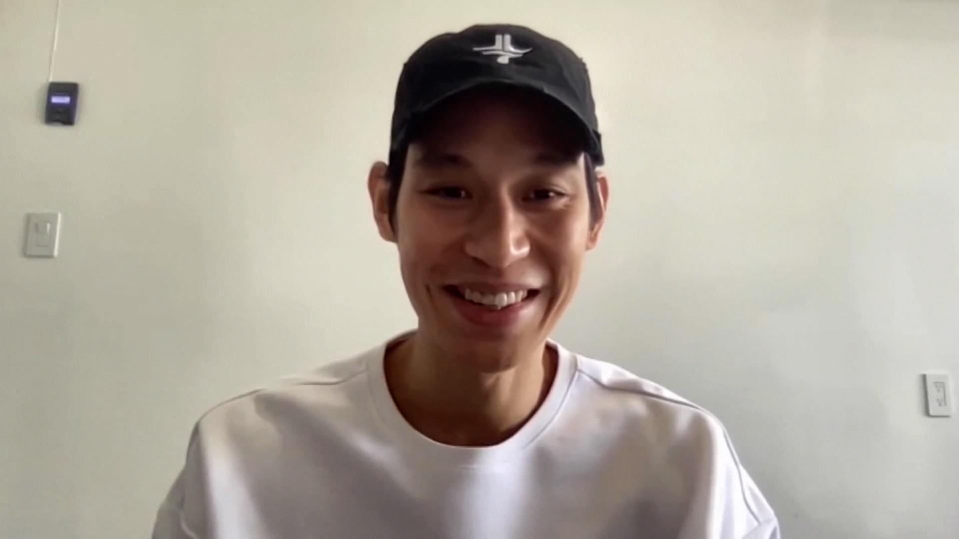 Pro Basketball Player Jeremy Lin on Anti-Asian Racism