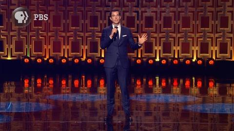 John Mulaney Performs | David Letterman | Mark Twain Prize