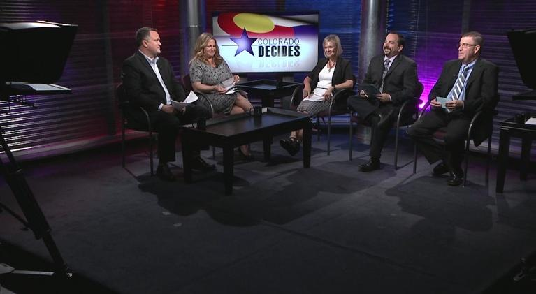 Colorado Decides: Prop. 112 - Oil and Gas Well Setbacks