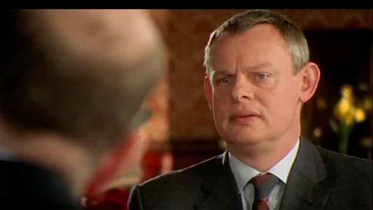 Clips & Previews: Doc Martin | Season 1