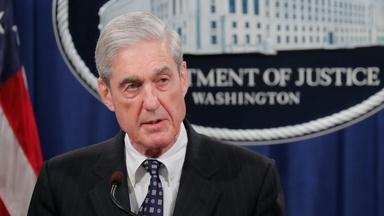 A member of Mueller's team speaks out about investigation