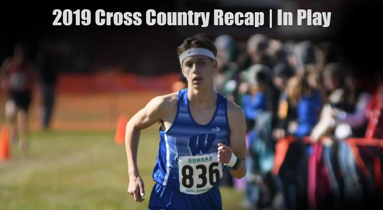 In Play: In Play | 2019 Cross Country Recap