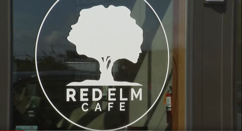 2018 Champion For Children Red Elm Cafe