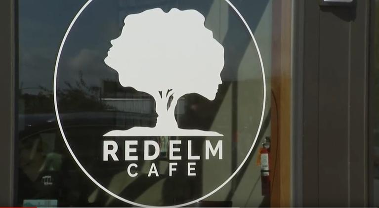 Champions For Children: 2018 Champion For Children Red Elm Cafe