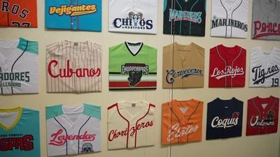 PBS NewsHour | New exhibition spotlights Latino contribution to baseball