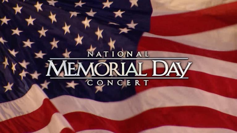 National Memorial Day Concert: 2018 National Memorial Day Concert Featured Highlights