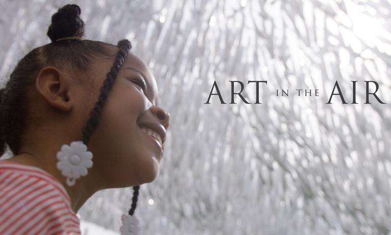 Art in the Air