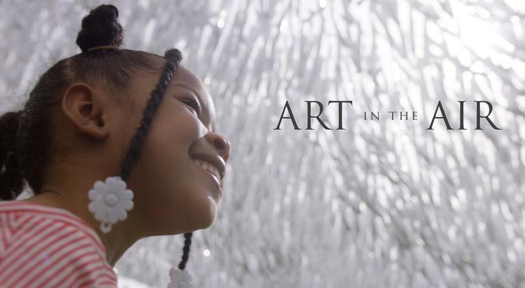 Art in the Air: Art in the Air