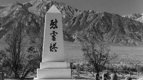 Lost LA -- Three Views of Manzanar: Adams, Lange, Miyatake