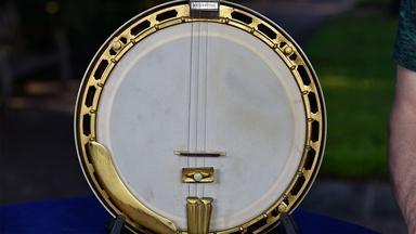 1928 Gibson Granada Banjo