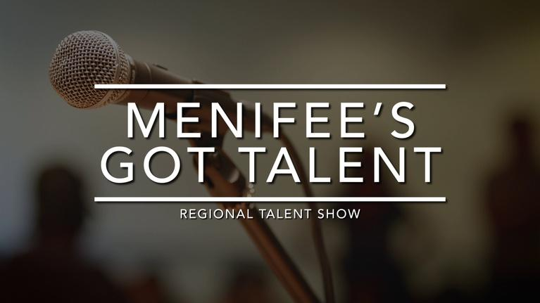 Expressions of Art: Menifee's Got Talent Regional Talent Show